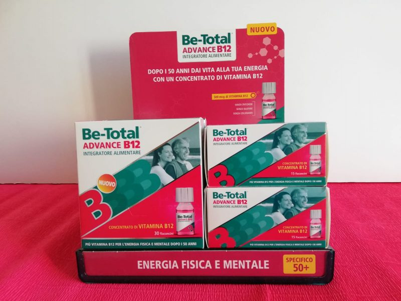 Betotal Advance B12