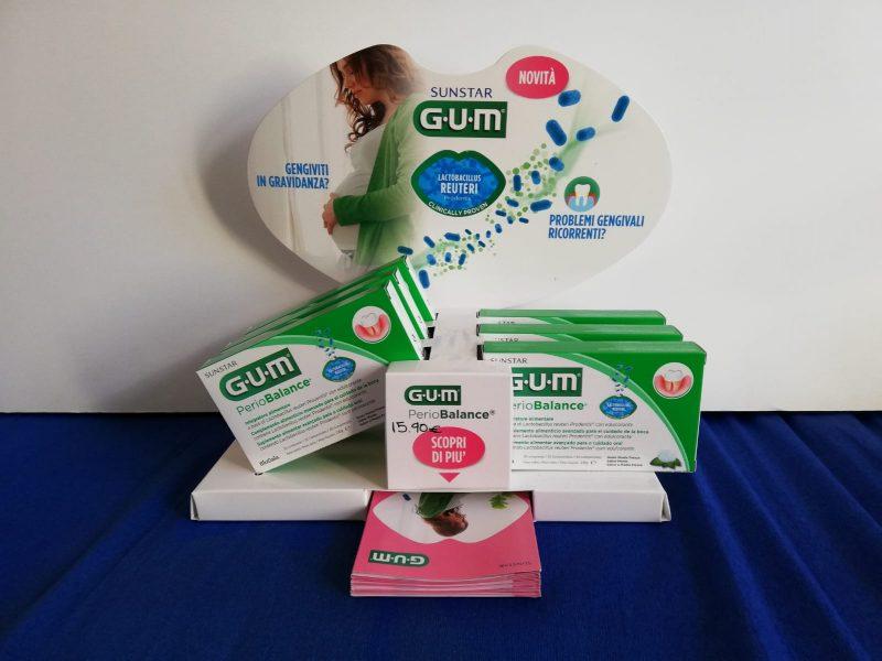 Gum Periobalance